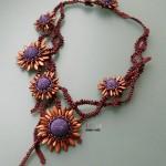 Rusty Echinacea