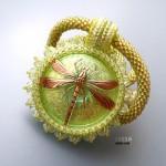 Poletucha limetková
