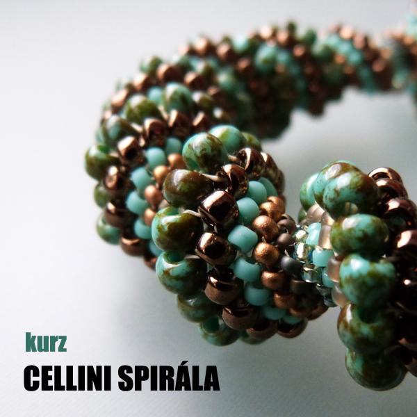 Cellini spirála
