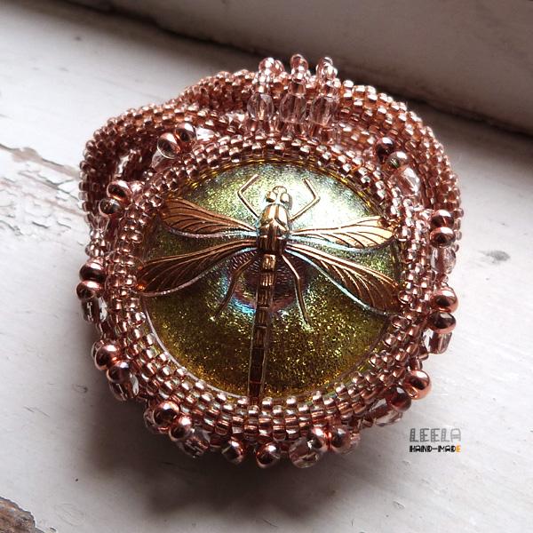Měděná vážka
